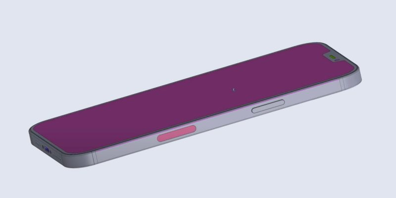 iphone 12 notch 1