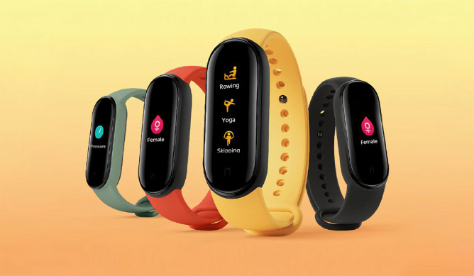 mi band 5 featured