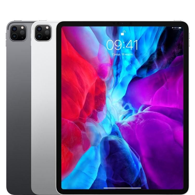 iPad Pro 12 2020