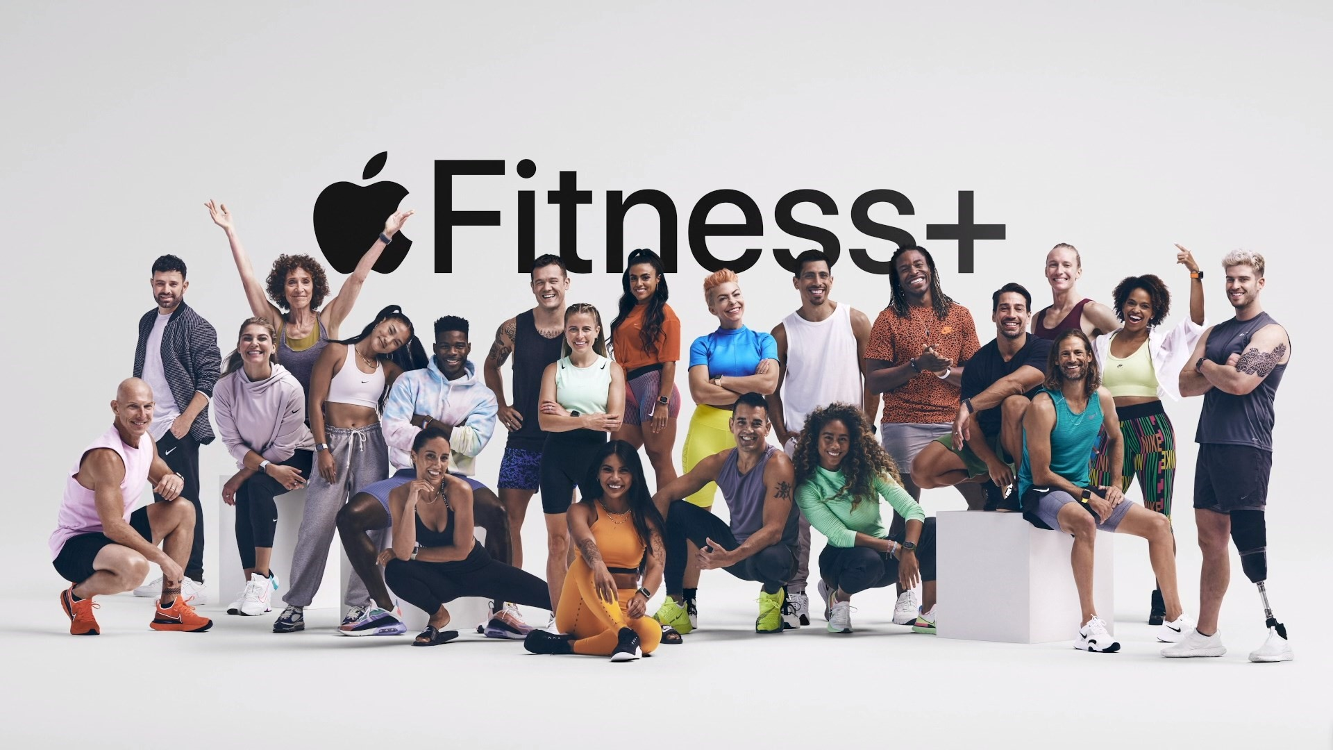 apple fitness
