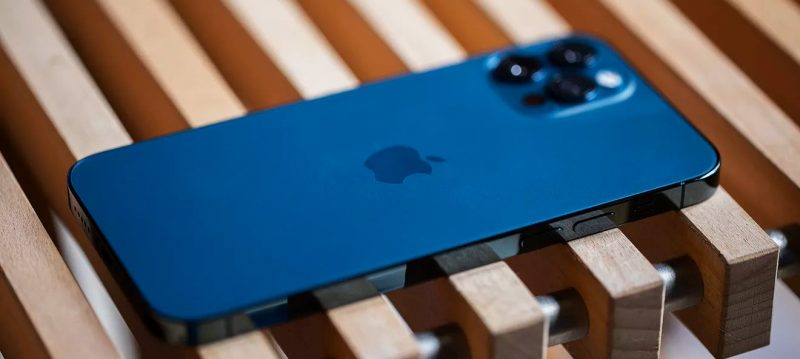 iphone 12 pro review