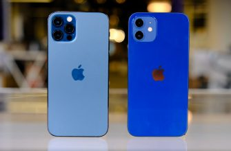 iphone 12 review