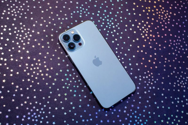 iphone 13 pro max cnet review 2021 100